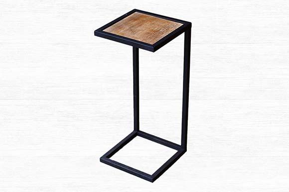 サイドテーブル 製作コース画像